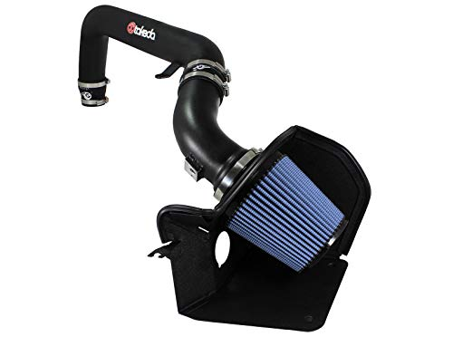 Amazon.com: aFe Power TR-5305B-R Cold Air Intake System (Non-CARB Compliant), 1 Pack: Automotive