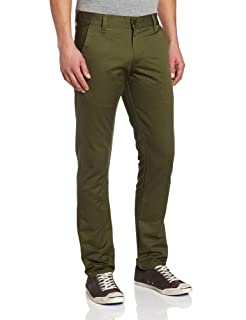 Levi's Men's 511 Slim Fit Hybrid Twill Trouser Pant, Deep Lichen Green Twill, 28x30 (B00A76F6GU) | Amazon price tracker / tracking, Amazon price history charts, Amazon price watches, Amazon price drop alerts