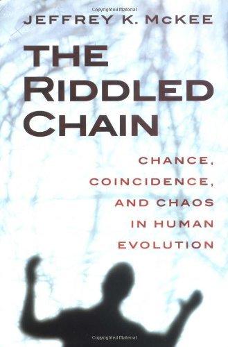 Cha Chains - 1