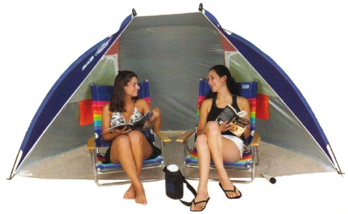 Rio Beach Portable Sun Shelter, Outdoor Stuffs