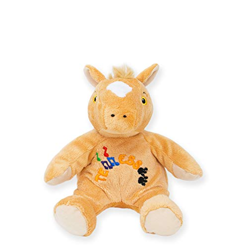 Souvies Tennessee Plush Horse by RGU (Tennessee Animal State)