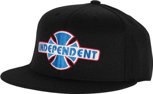 Independent Stock Ogbc Flex Hat Small Medium Black Skate Hats - Buy Online  in UAE.  d8a59d9fbc7