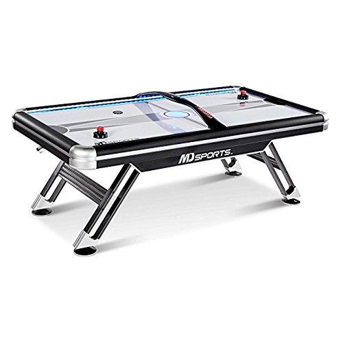 Medal Sports TITAN 7.5' Air Hockey Table