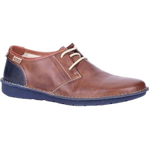 Pikolinos Santiago Derby M7b, Zapatos de Cordones Derby Santiago para Hombre 70%OFF dfa0df