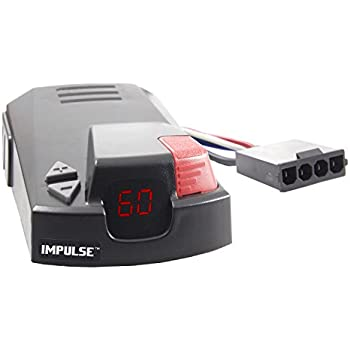 Hopkins 47235 Impulse Brake Control