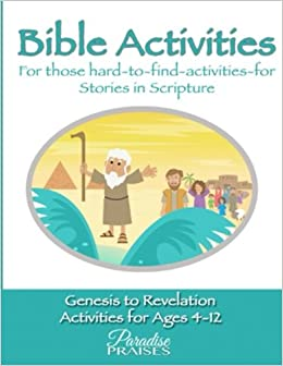 photograph regarding Printable Revelation Bible Study identified as Bible Actions Printables towards Genesis toward Revelation