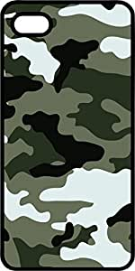 taoyix diy Camoflauge #3 Tinted Rubber Case for Apple iPhone 4 or iPhone 4s