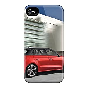 Fashion Design Hard Case Cover/ TSZEe375 Protector For Iphone 4/4s