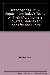 Teens Speak Out