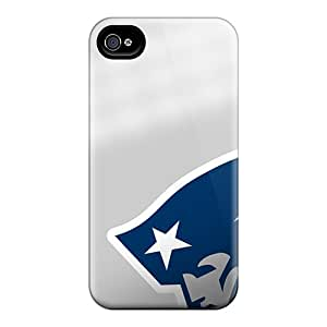 Cases For Iphone 6plus With New England Patriots