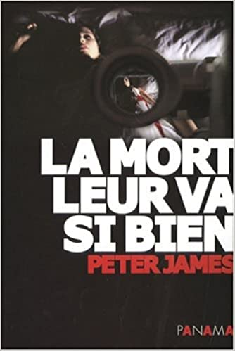 La mort leur va si bien - Peter James