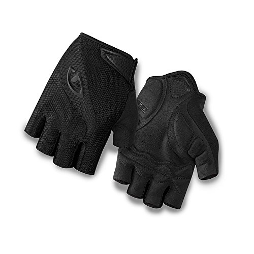 Giro Bravo Bike Glove - Mono Black (Sonic Womens Glove)