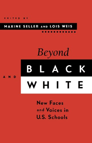Beyond Black and White: New Faces and Voices in U.S....
