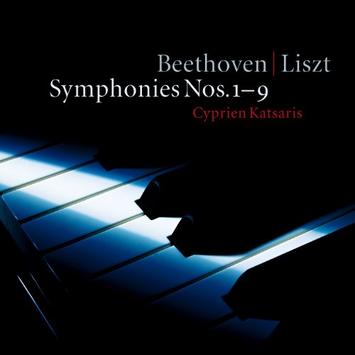 Beethoven / Arr Liszt : Symphonies Nos. 1 - 9 ()