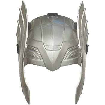Amazon.com: Thor Basic Helmet: Toys & Games