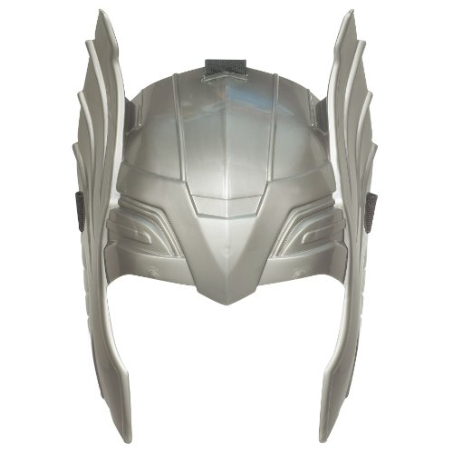 [Thor Basic Helmet] (Woman Thor Costume)