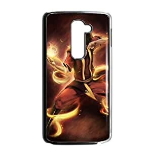 Avatar The Last Airbender LG G2 Cell Phone Case Black Custom Made pp7gy_3349623