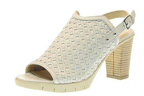 THE FLEXX sandales chaussures C611 / 01 Weave ME de la glace Ice 1eBXwm