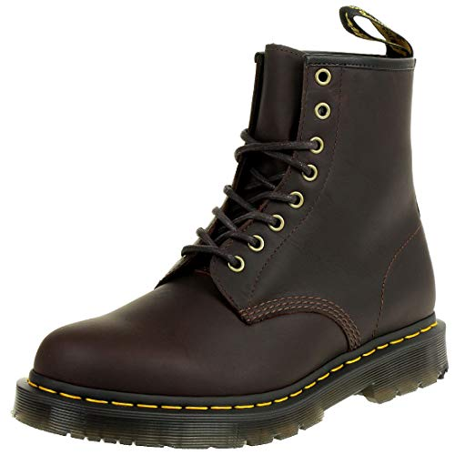 adulte Worm mixte Martens 1460 Cocoa Wyoming Dr Boots cqwY4CCP