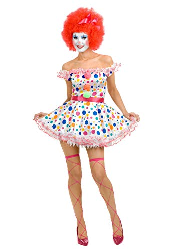 Clown Adult Costume (X-Large)]()