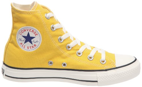Adulto Unisex gelb As lemon Giallo Converse Hi 1j793 Chrome Sneaker wdXIBq0