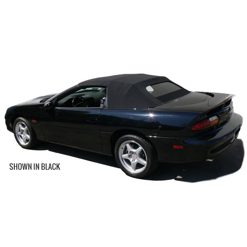 02 Replacement Soft Top - 6
