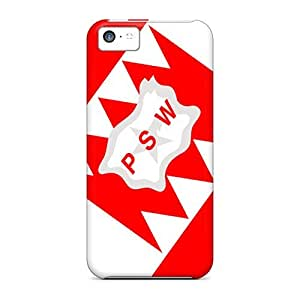 Special Skin Cases Covers For Iphone 5c, Popular Psw Supreme Phone Cases
