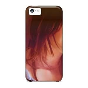 Fashion Design Hard Case Cover/ KjUrkJx1944bDRXF Protector For Iphone 5c
