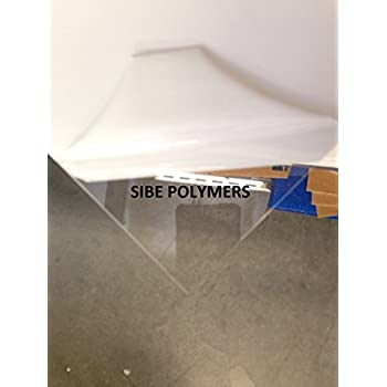 Amazon Sibe R Plastic Supply Clear Acrylic Sheet For Picture