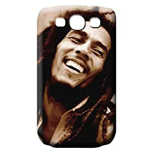 samsung galaxy s3 Impact High Quality Scratch-proof Protection Cases Covers phone carrying covers bob marley