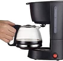 Filtro De Máquina De Café, 700 Ml (3-4 Tazas) Mini Cafetera ...