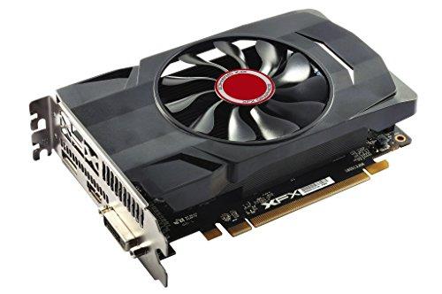 FX Radeon RX 570 RS Black Edition 1328MHz, 8gb