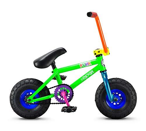 Rocker BMX Mini BMX Bike iROK+ Funk RKR (Best Mini Bmx Bike)