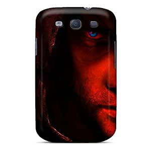 Defender Case For Galaxy S3, Prince Of Persia Pattern