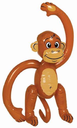 Monkey 24 Inflatable - 24