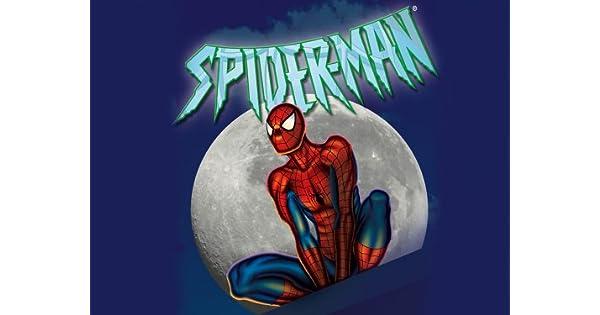 Amazon.com: Marvel Comics Spider-Man Season 5: Bob ...