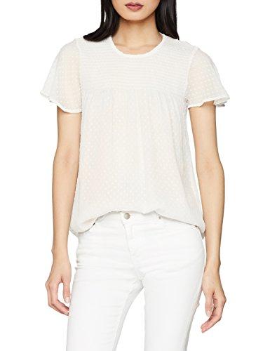 Blouse Femme Pimkie Blanc 912a09 Blanc BqPHwC