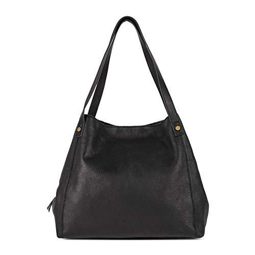 Leather Co Liberty Shopper