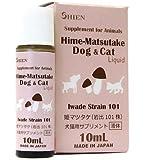 姫マツタケ ドッグ&キャット 10ml 犬猫用サプリメント Hime-Matsutake Dog & Cat