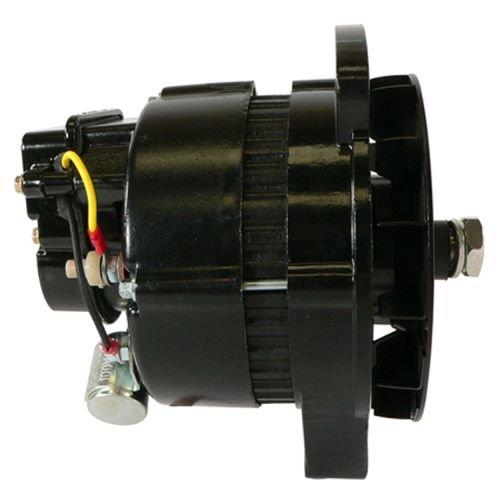 DB Electrical AMO0078 New Alternator For Caterpillar Engines 3196 3208 3406 3408 3412 3176 3176B, Caterpillar Engines 0R3654 6T1396 8HC2023K 8HC2023KS 60198 PL110-284 0R3654 6T1396 712096 8049 110-312
