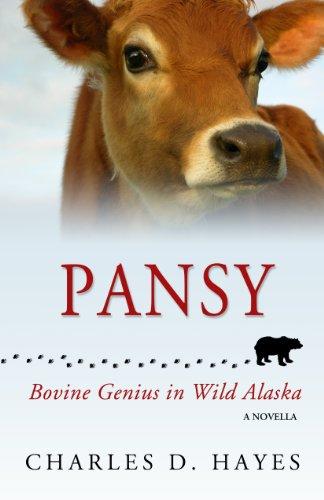 Pansy: Bovine Genius in Wild Alaska