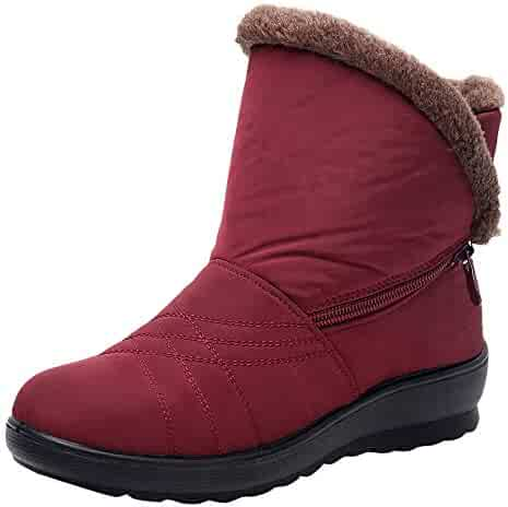 48f9ce7e4dcea Shopping Cold Weather & Shearling - Under $25 - Boots - Shoes ...
