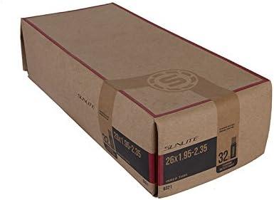 24 Pack Lot Bundle bicycle inner tube 26x1.50 26x1.75 26x1.95 Schrader Valve
