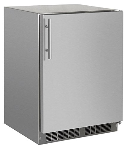Northland 24″ Outdoor All-Refrigerator, All Stainless Steel, Right Hinge