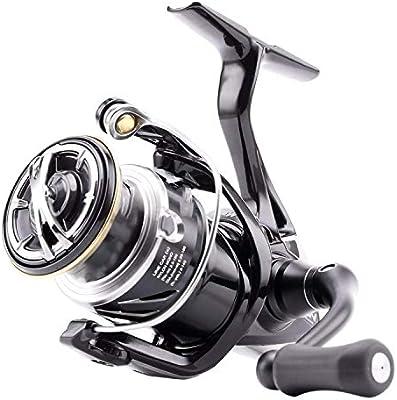 N/A NA Carrete de Pesca 100% Original, 2500 HG C3000Xg 4000 Xg ...