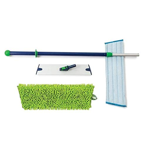 Norwex Microfiber Superior Mop Package (With Chenille Dry Pad) by Norwex (Image #1)