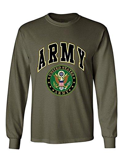 Us Army T-Shirt - 6