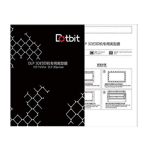 Accesorios de la Impresora 3D de fotopolimerización DLP LCD ...