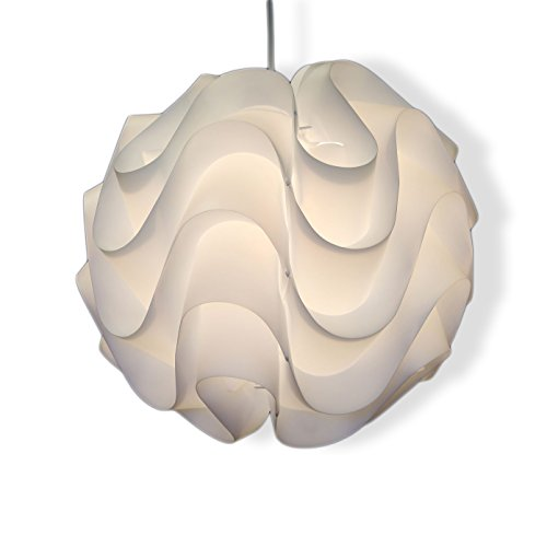 Meringue Pendant Light in US - 2