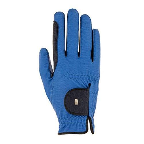Roeckl Lona Glove Monaco Blue / 6